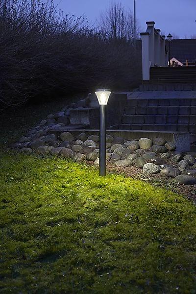 Solcellslampa Med R 246 Relsevakt Super Bright Northlight