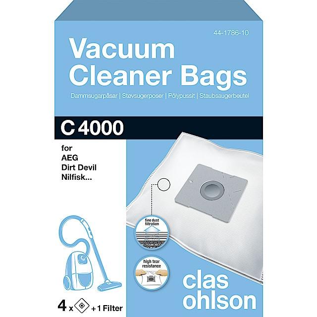 Kärcher Paper filter bag   På lager   Billig