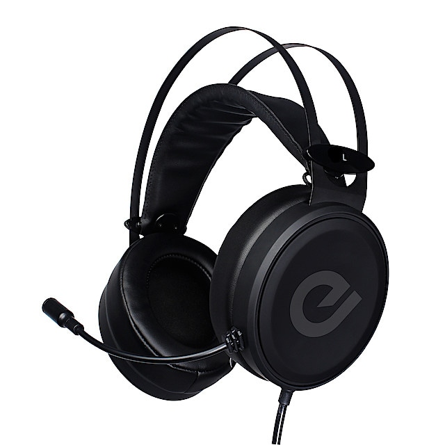 Exibel GHX 5 gaming headset USB | Clas Ohlson