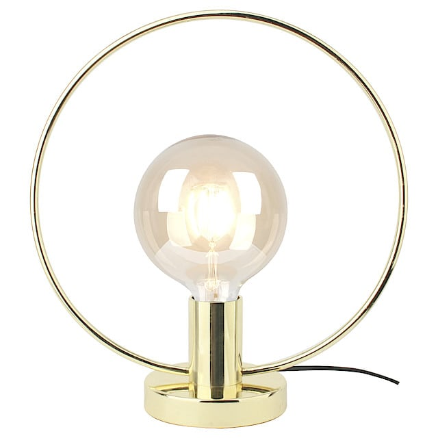 Bordslampa Ring Northlight | Clas Ohlson