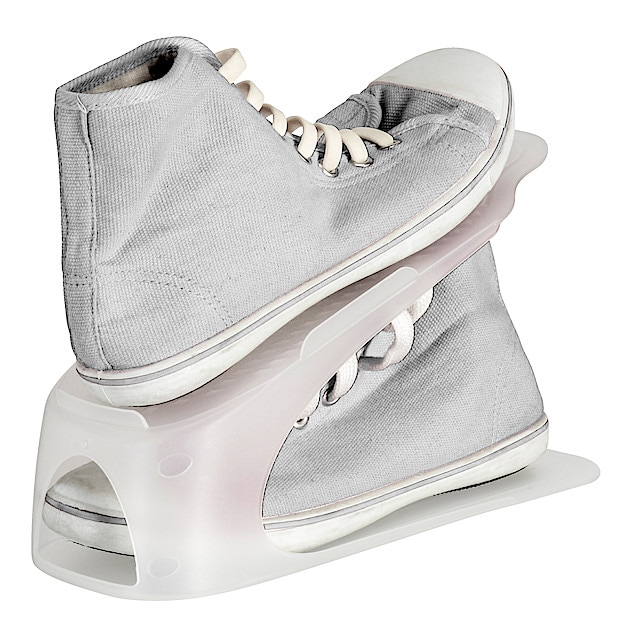 Skoförvaring SpacyShoe | Clas Ohlson