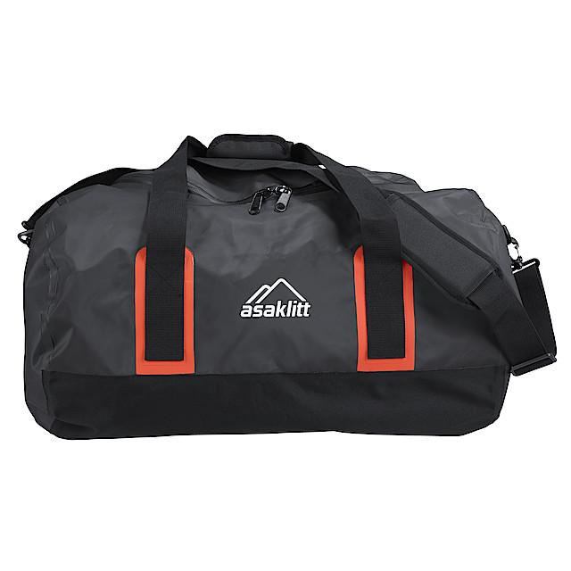 Vattentät väska 60 l Asaklitt | Clas Ohlson