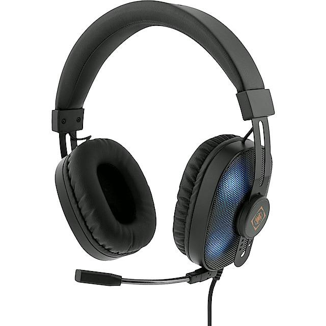 Exibel headset adapter | Clas Ohlson