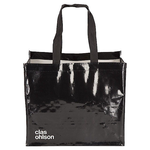 Strandveske transparent | Clas Ohlson
