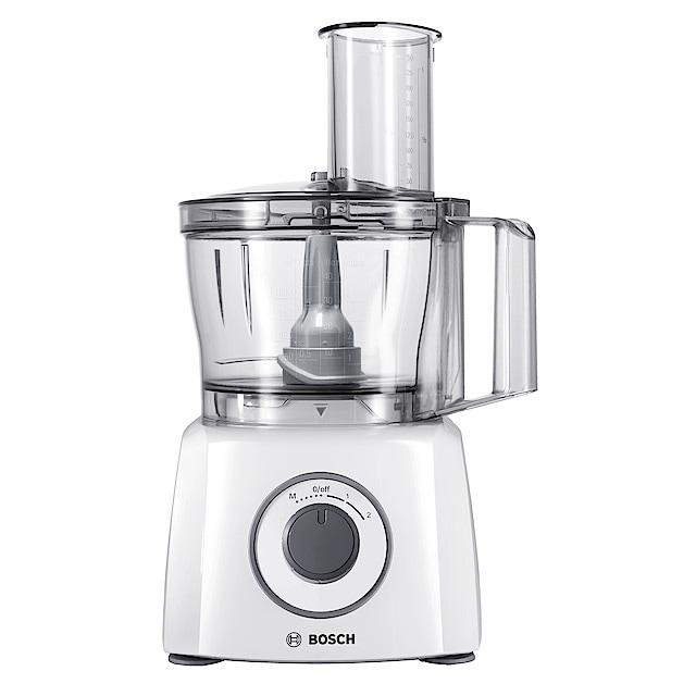 matberedare eller mixer