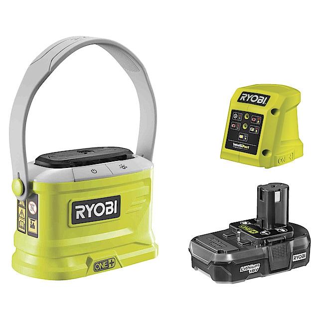 Ryobi R18PV 0 Støvsuger | Clas Ohlson