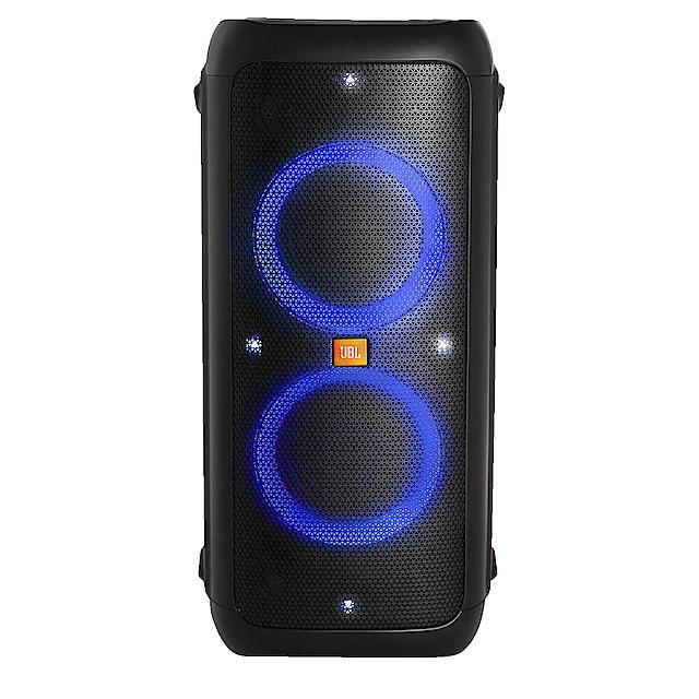 JBL PartyBox On The Go | Bærbar party høyttaler utstyrt med