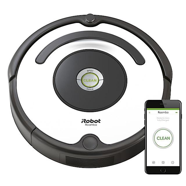 iRobot Roomba i7150 robotstøvsuger | Clas Ohlson