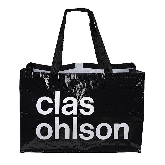 Veske svart | Clas Ohlson