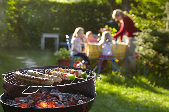 Barbecue guide Clas Ohlson